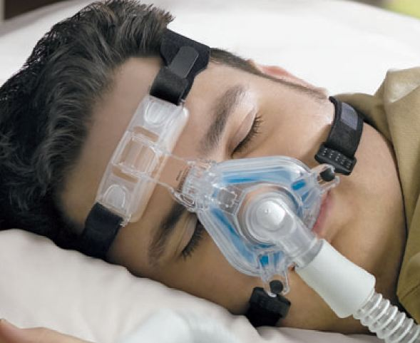 Avoid CPAP mask leaks for better therapy.