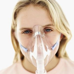 CPAP mask picture