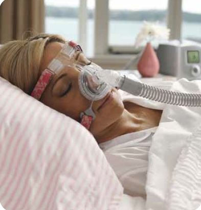 cpap perfect sleep