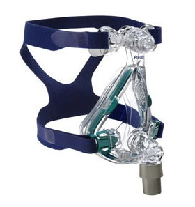 Resmed-quattro-full-face-61203-61202-61201-61200 #6 - Top Ten Most Popular CPAP Masks of All Time