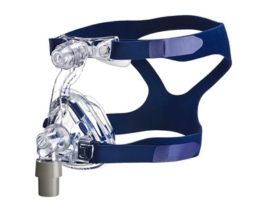 resmed-activa-LT-nasal-cpap-mask #5 - Top Five Most Popular Nasal CPAP Masks of All Time