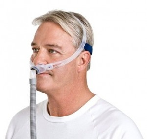 resmed_swift_fx_nasal_pillow_61500 #2 - Top Ten Most Popular CPAP Masks of All Time