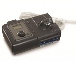 An Auto CPAP Machine