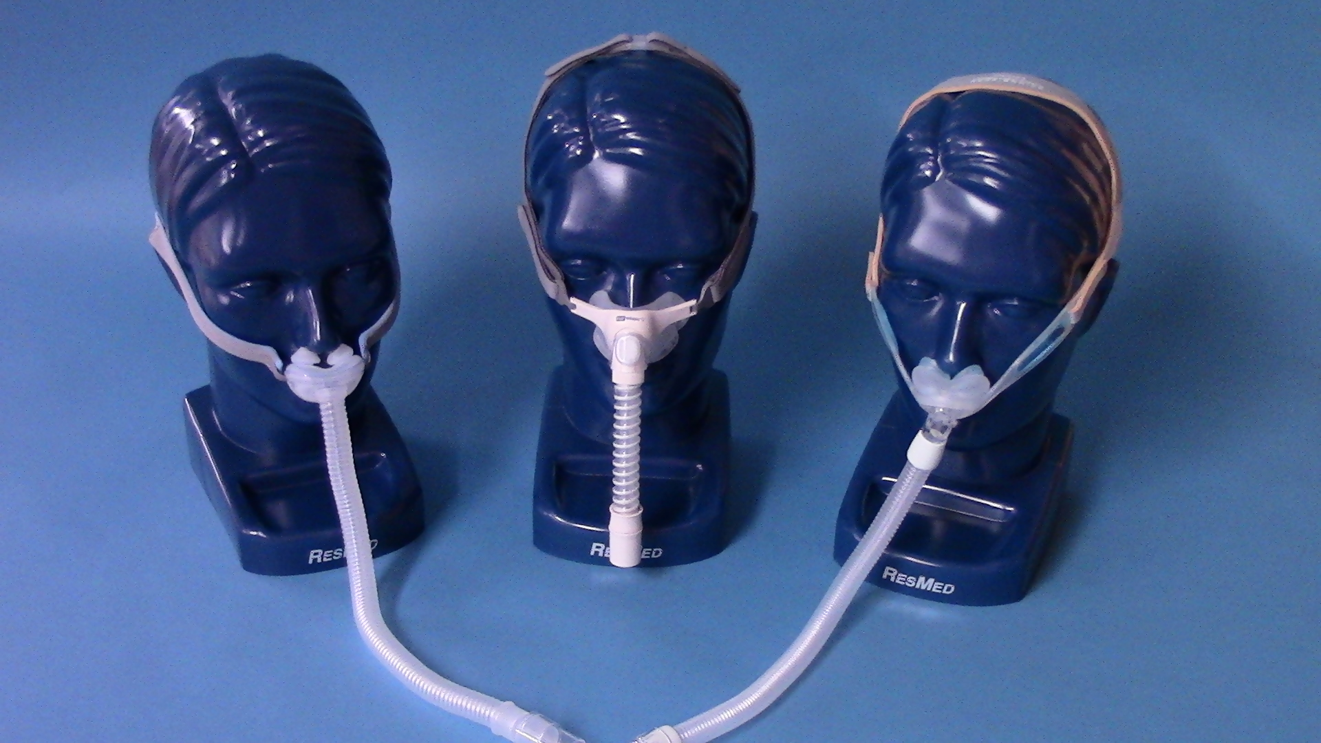 resmed cpap masks lightest and quietest cpap nasal pillow masks of
