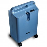 Traveling With an Oxygen Concentrator